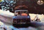 1970 - Lagniez-Marc - R 8 Gordini